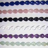 Crystal Bead. Fasion Bead, Semi Precious Stone Bead (ESB01715)