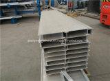 6082 Aluminum Alloy Aluminum Marine/Offshore Profiles