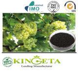 Biochar Fertilizer with NPK Elements for Crops