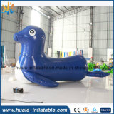 Inflatable Water Floating, Inflatable Seal Type Water Toys