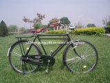 Male Europe Model Bicycle with Inner 3speed (SH-TR081)