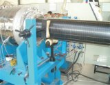 PVC Steel Wire Reinforced Pipe Production Line