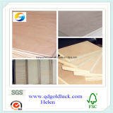 18mm Mr Glue Commercial Plywood