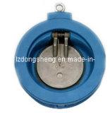 Cast Iron Wafer Type Single Disc Swing Check Valve Pn16/25