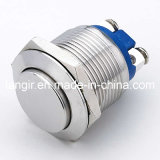 Vandal Proof Pushbutton Switch V19 (19MM)