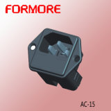 AC Socket with Fuse/Power Socket /Socket and Outlet
