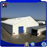 Pre Engineered Metal Buildings Steel Structure Chicken Hen Farm Shed