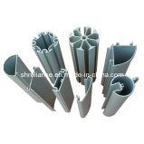Aluminum/Aluminium Extrusion Profile for Railing Profile