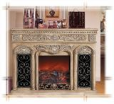 Classical Fireplace (022)