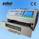 T-962 Infrared IC Heater, Desktop Reflow Oven, BGA Reflow Oven T-962