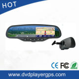 Rear View Mirror Touch Screen Monitor (VD-430GA GPS)