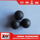Steel Ball Factory Medium Chrome Alloy Casting Steel Grinding Ball
