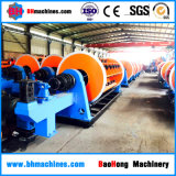 ACSR Conductor Machinery China Supplier