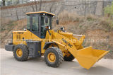 Mini Front End Loader with CE (1500kg/0.7m3)