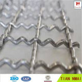 crimped wire mesh/Mining use screen mesh