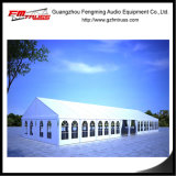 Clear Span Insulated Aluminum Frame Tent Structure