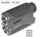 400m Slope Laser Range Finder Beeline Heigh Angle Measurement (LR040UB)