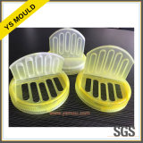 Plastic Pepper Cap Mould