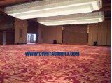 Broadloom Carpet for Hand Tufted Hilton Hotel (Function Hall)