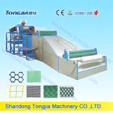 Flat Net Plastic Machinery