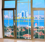 Casement Aluminium Window