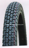 Quality Famous Factory Directly Supply Motorcycle Tire (2.50-17, 2.50-18)