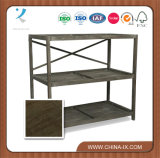 Storage Rack Wooden Supermarket Shelf