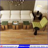 Classical Wood Ceramic Floor Tile (VRW9N15155, 150X900mm)