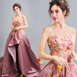 Tulle Shawl Satin Mother of The Bride Dress Lace Shawl Evening Dresses