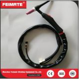 Feimate Wp17 Whole Black TIG Welding Air Cooled Torch with New Handle