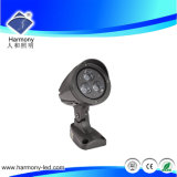 Outdoor Ce RoHS LED Flood Light IP65 3*3W