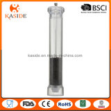 Extended Edition Acrylic Manual Salt Pepper Mill