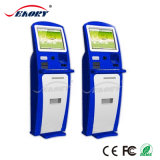 Payment Kiosk with Cash Dispenser / Kiosk with A4 Printer