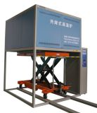 Hot Sale Electric Resistance Elevating/Lifting Furnaces for Metal Heat Treatment