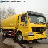 China Sinotruk HOWO Water Spray Sprinkle Tanker Truck
