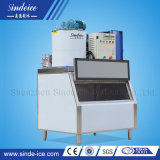 Factory Produced Air/Water-Cooled Wholesale Flake Ice Maker