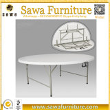 Wholesale Outdoor Wedding Banquet Plastic Folding Table