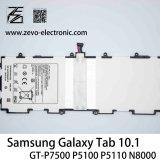 7000mAh 100% New Li-ion Battery Sp3676b1a for Samsung Galaxy Tab 10.1 Gt-P7500 P5100 P5110 N8000