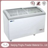 Indoor Use High Gloss White Powder Coating for The Shell of Refrigerator