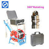 Hot! ! ! Borehole Testing Camera and Water Well Inspection Camera and CCTV Inspection Camera