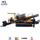 HDD Horizontal Directional Drilling Machine Ws-25t