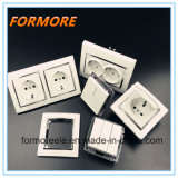 Germany Type Electrical Switch and Socket /Schuko Socket