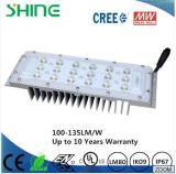 Waterproof IP67 CREE Chip LED Module 40W