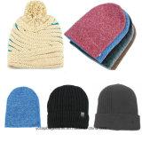 Various Style Custom Made Unisex Winter Knit Cap, Crochet Cap