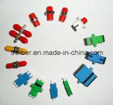 Sc/LC/St/FC Fiber Optic Adapter Supplier