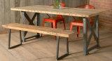 Vintage Industrial Furniture Dining Table