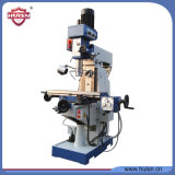 Zx7550cw Ce Approved China Milling Machine