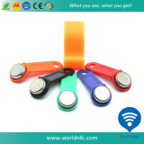 RW1990A-F5 Colorful Ibutton TM Card for Cabinet Lock Hot Sale