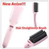PTC Heating Hair Straightener Brush