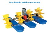 Paddle Wheel Aerator 4-Impeller Yc-1.5 Increase Oxygen for Fish